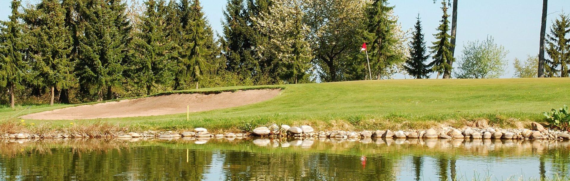 Rolling Hills Golf Club Baumholder e. V.